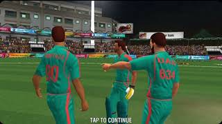 wcc2 best bowling trick you must see this bowling tricks