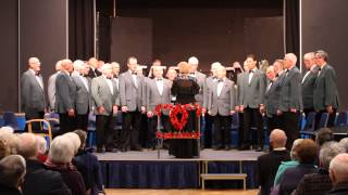World War One Medley - Moira Male Voice Choir