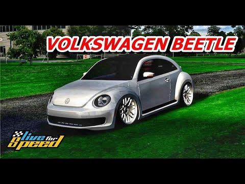 Lfs Volkswagen Beetle Modu Link Youtube