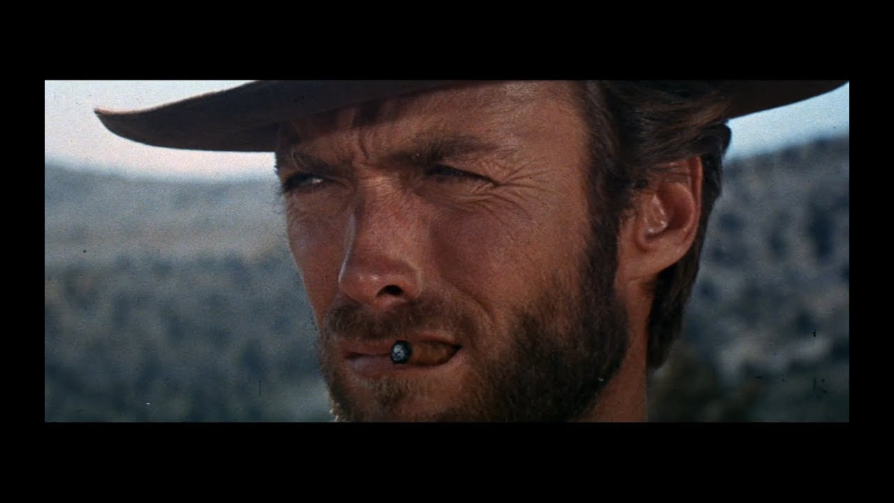 The Good, The Bad And The Ugly - Official® Trailer [HD]