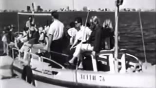 ? FILMADA EN PUNTA DEL ESTE 1961
