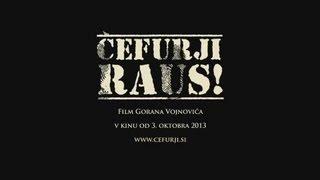 Trailer Čefurji Raus