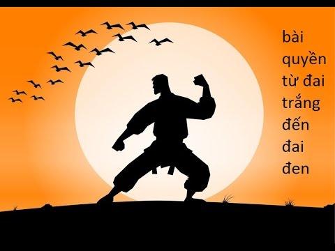 Yen 1(Den 1 Suzucho Karate-Do) Nghĩa Dũng Karate-Do