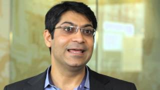 Image for vimeo videos on Meet Dr  Nishant Dass