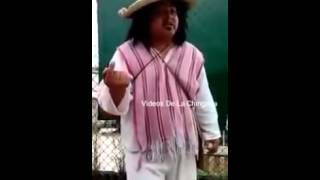 chiste mas Chingón de youtube fue de un indio