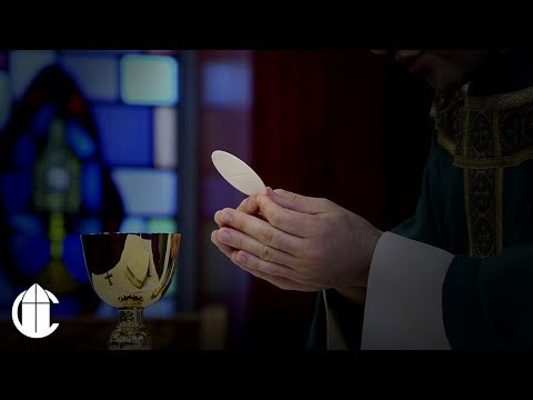 Catholic Mass: 6/17/19 | Monday of the Eleventh Week in Ordinary Time
