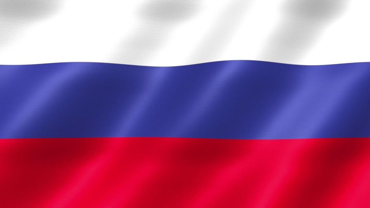 Russia Flag 001 - YouTube
