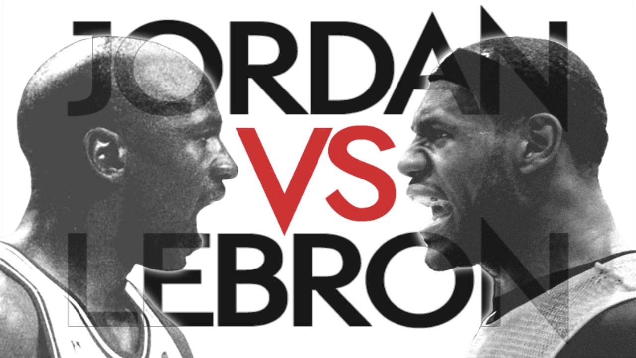 Lebron James Quotes Wallpaper Lebron James Vs Michael Jordan The Debate Nba 2k15