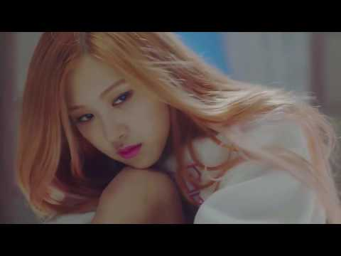 PCY Couple, Blackpink Rose/ Park ChaeYoung and Exo Park ChanYeol [FMV] Peter Pan Music Video