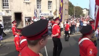 Scotland Says NAW Parade - September 2014 - Edinburgh Part 5