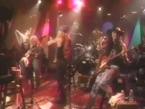 Poison - Unskinny Bop (MTV Unplugged 1990)