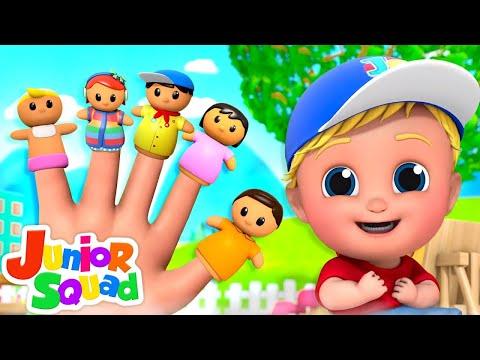 Finger Family |