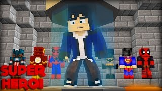 minecraft flash roleplay