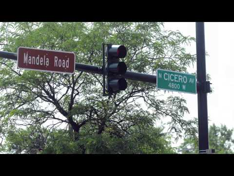 Mandela Road