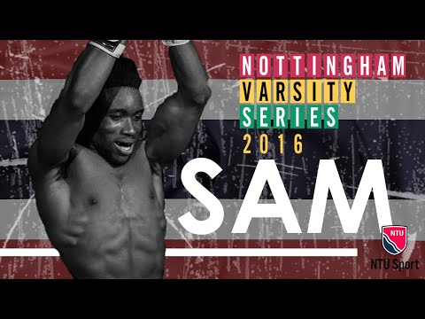 SAM | VARSITY 2016 | THE FORUM thumbnail