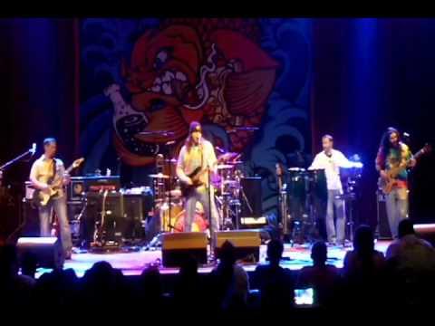 ZIONAURA at House of Blues - 420 & DLG thumbnail
