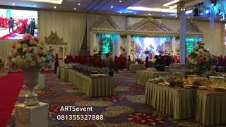 The Wedding - at Grand Clarion Hotel Makassar | by ARTSevent