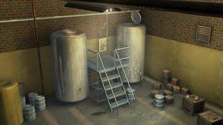 CSI: Miami (2004 Video Game) - 03 - Crack or Jack