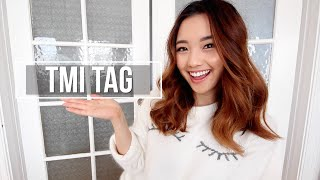 TMI Tag | clothesencounters Thumbnail