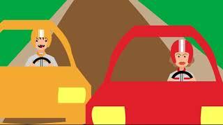 RIT - 4D - Final Animation - Possum City Speedway