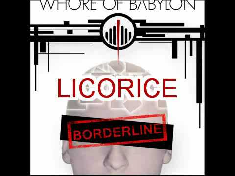 Whore Of Babylon - Licorice