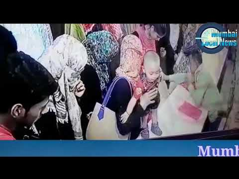 Nakab Me Chor Company Video Social Media Par Viral