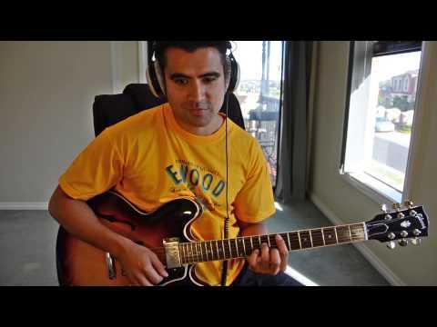 Breezin' - George Benson - Instrumental Jazz Guitar