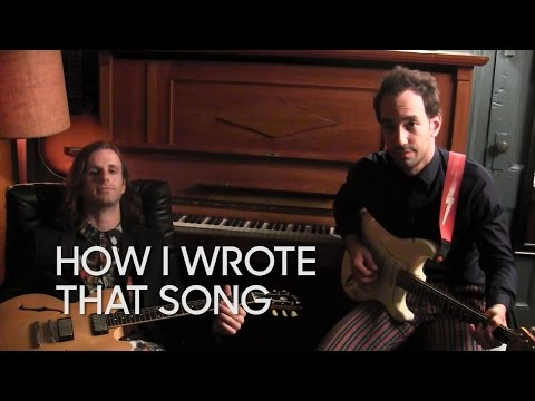 """How I Wrote That Song: Albert Hammond Jr. """"Losing Touch"""""""