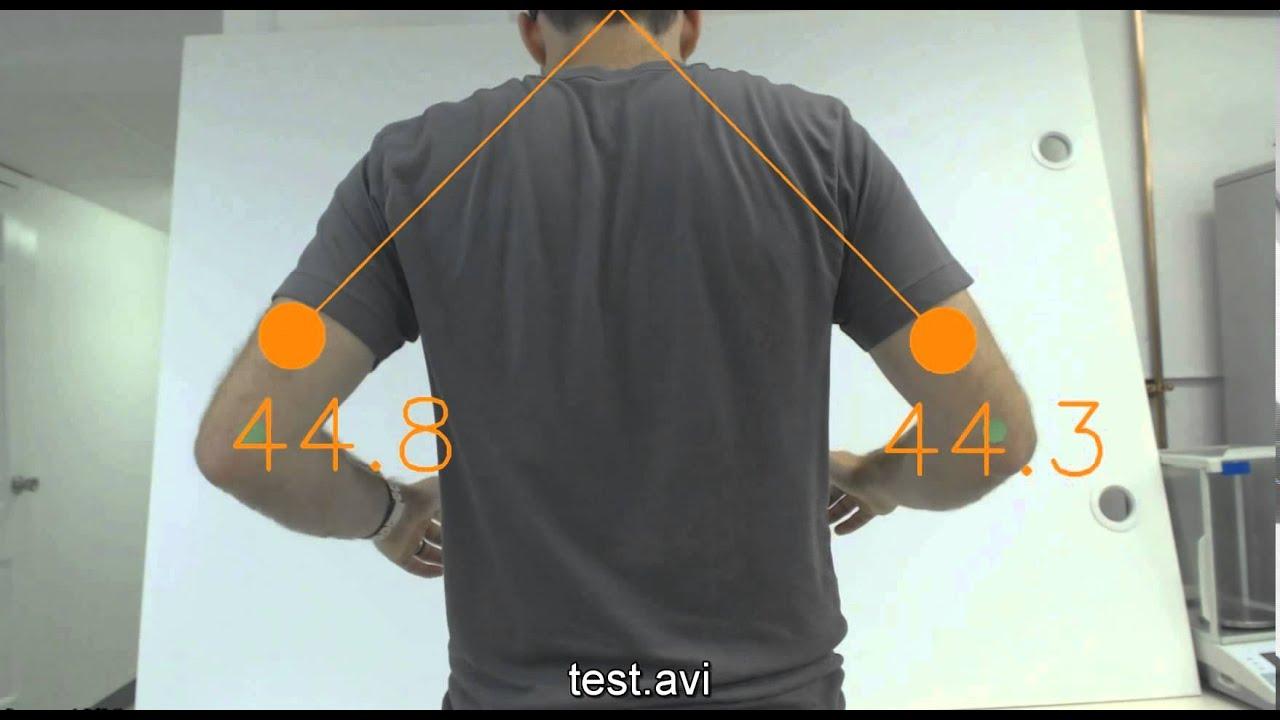 Image analysis intro using python & opencv - Product Development
