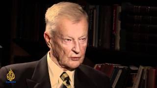 One on One - Zbigniew Brzezinski