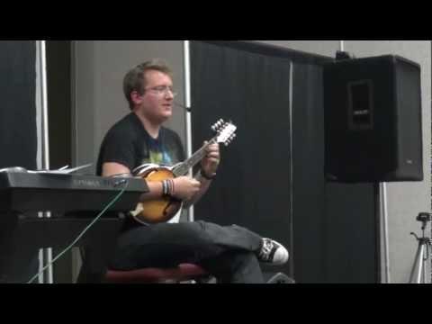 FangCon 2012: Vivaldi Foxerz In Concert!