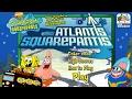 SpongeBob SquarePants: Atlantis Squarepantis - Find The Hidden City (Nickelodeon Games)
