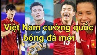 Indonesia nói: Việt Nam chứng minh là một CƯỜNG QUỐC bóng đá