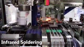 RenewSys DESERV Module Manufacturing