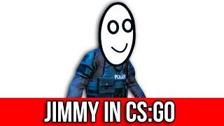LA POVESTI CU JIMMY IN CSGO !