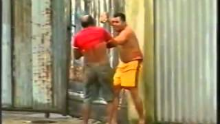 Officer exchanges fire with bandit in Brazil