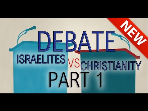 IUIC & SwCC Debate