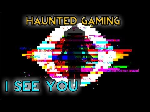 I See You (FULL PLAYTHROUGH + Download) - Haunted Gaming