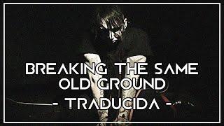 Marilyn Manson - Breaking The Same Old Ground (Subtitulada al español)