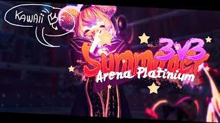 Blade And Soul - 3v1 PVP Platinium Arena