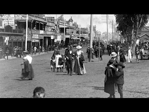 AMMPT - Perth Heritage Days 2016