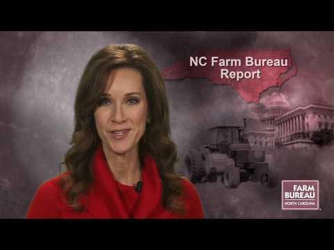 NC Farm Bureau Report For Dec. 20, 2019