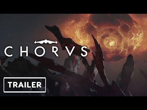 Chorus - Gameplay Reveal Trailer | gamescom 2020