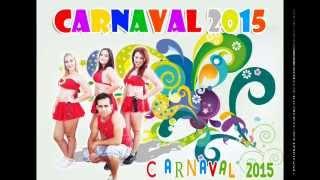 Chamada Carnaval Tarumã 2015 - DJ Gracianno
