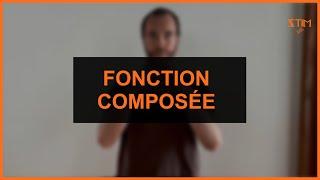Mathématique - Fonction composée