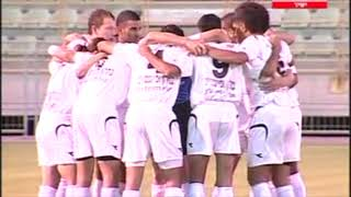 final youth cup of Israel 2008:  FC Ashdod - Natanya