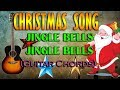 Jingle Bells Guitar Chords Tutorial.