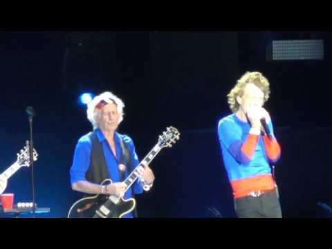 Rolling Stones at Desert Trip Week 2-