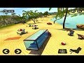 Blue Sea Whale Transport Truck Simulator(By Game Bunkers)Android Gameplay HD