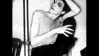 Fad Gadget - Lady Shave